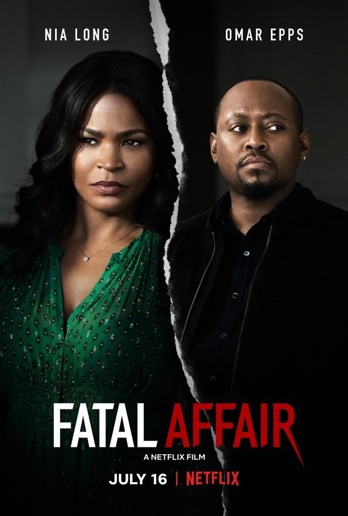 Fatal Affair (2020) 0
