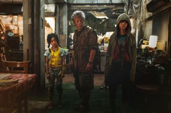 Train to Busan: Peninsula (2020) Well Go USA Entertainment