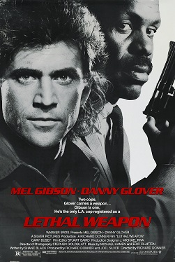 - Lethal Weapon 1987