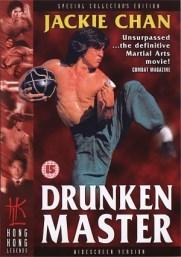 Drunken Master (1978)