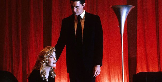 Movie Review: Twin Peaks: Fire Walk With Me