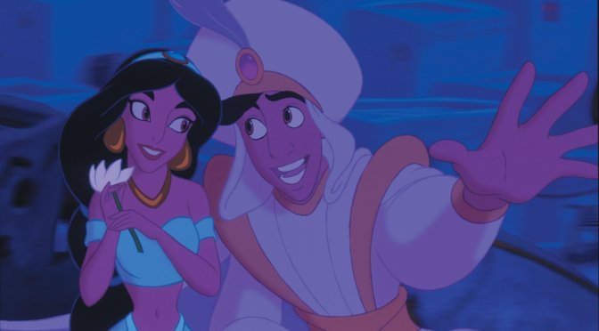 Movie Review: Aladdin (1992)