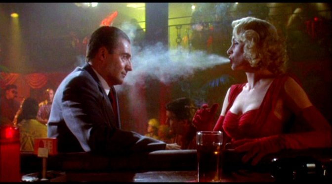 Movie Review: Fatal Instinct