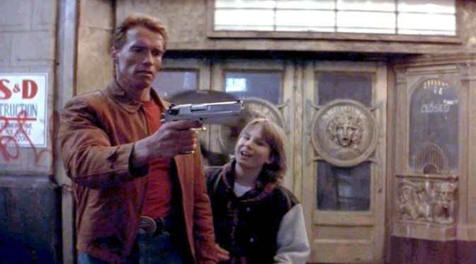 Movie Review: The Last Action Hero