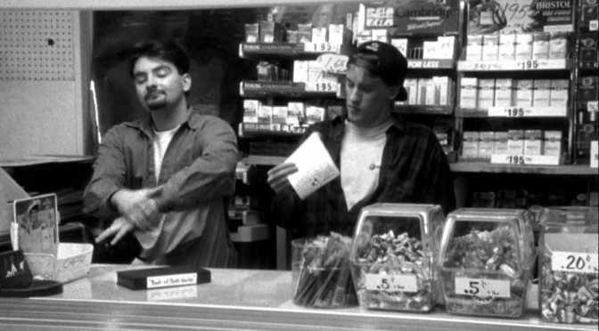 Movie Review: Clerks