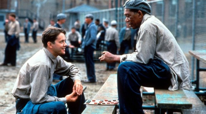 Movie Review: The Shawshank Redemption