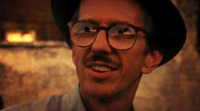 Movie Review: Crumb