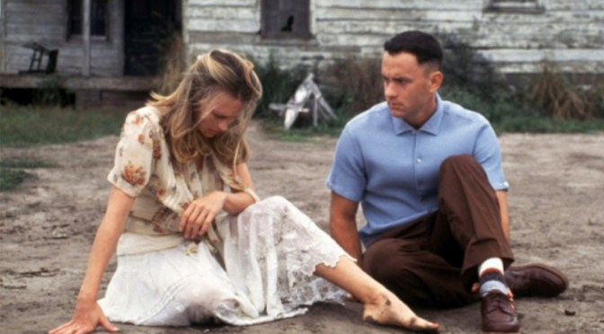 Movie Review: Forrest Gump