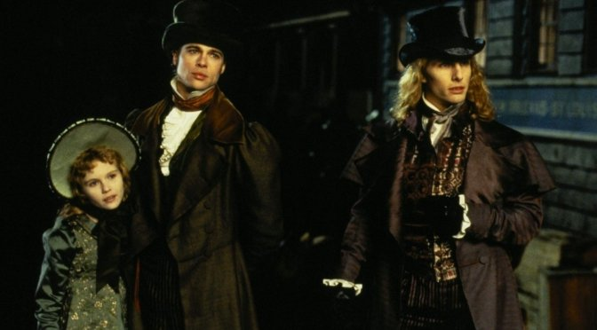 Movie Review: Interview with the Vampire