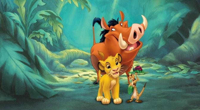 Movie Review: The Lion King (1994)