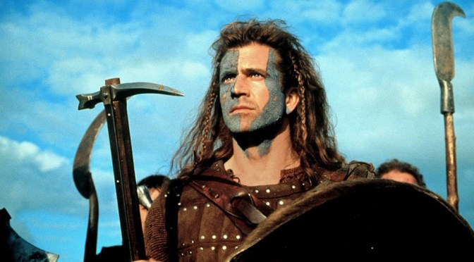 Movie Review: Braveheart