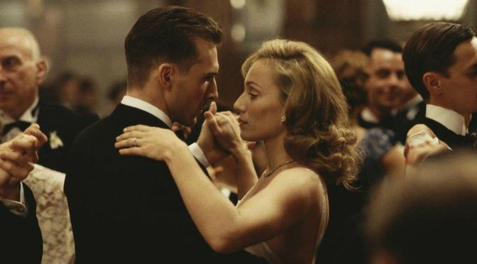 Movie Review: The English Patient