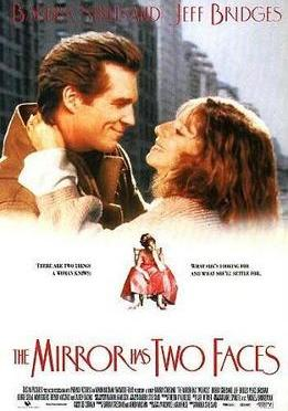 Movie Review: The Mirror Has Two Faces