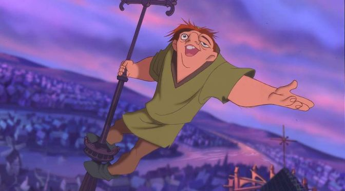 Movie Review: The Hunchback of Notre Dame (1996)