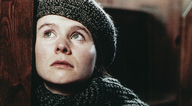 Movie Review: Breaking the Waves