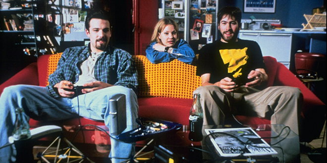 Movie Review: Chasing Amy