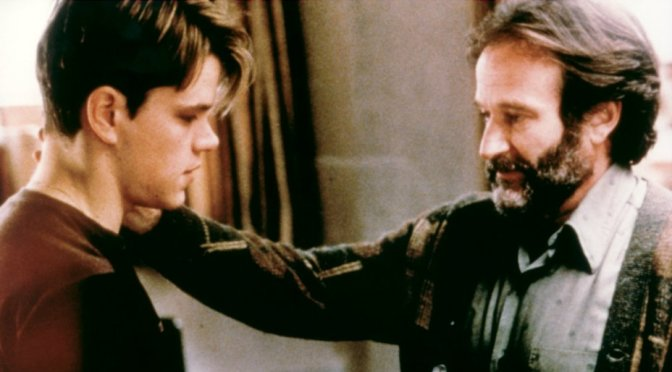 Movie Review: Good Will Hunting