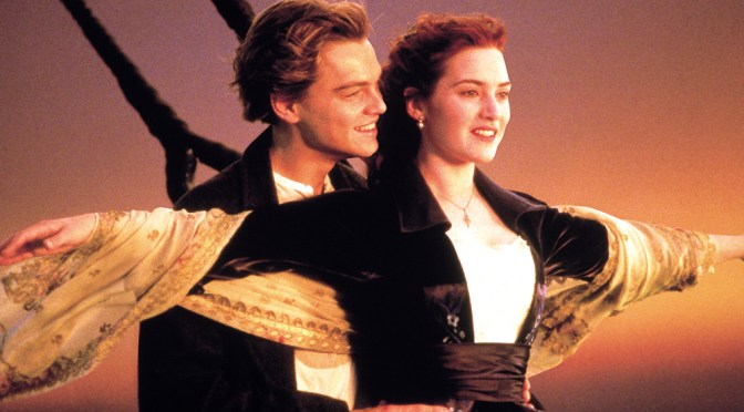 Movie Review: Titanic