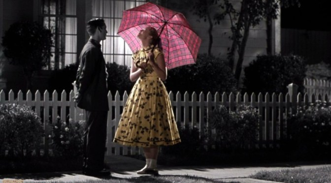 Movie Review: Pleasantville