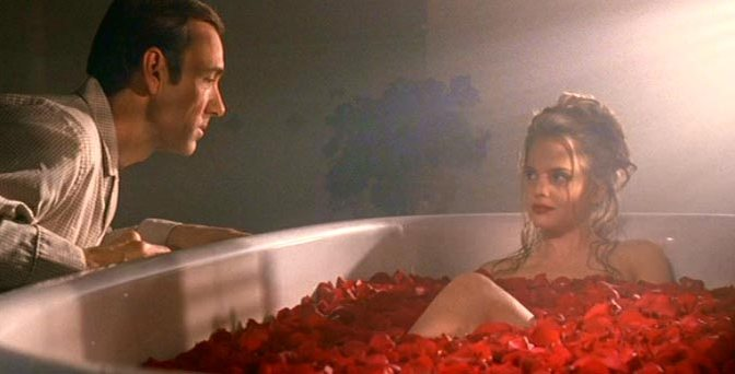 Movie Review: American Beauty