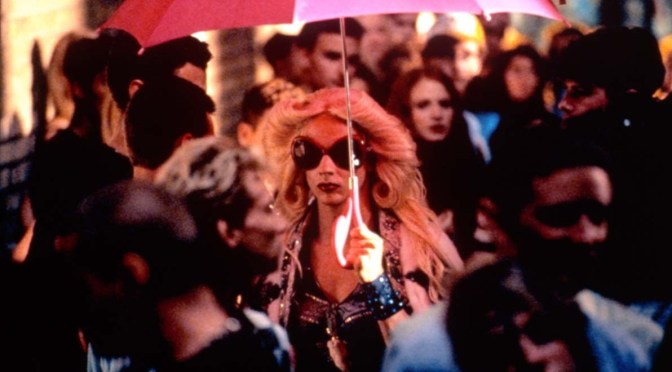 Movie Review: Hedwig and the Angry Inch