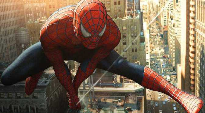 Movie Review: Spider-Man (2002)