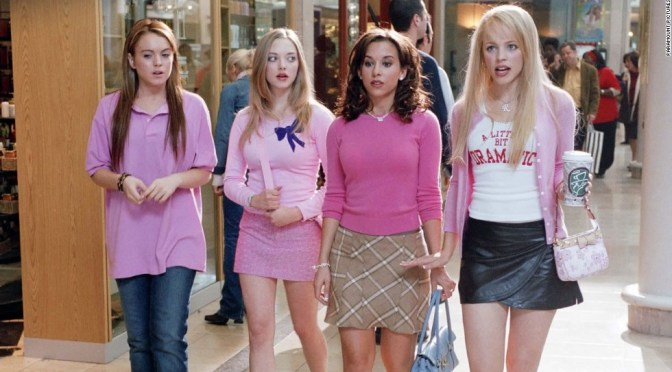 Movie Review: Mean Girls