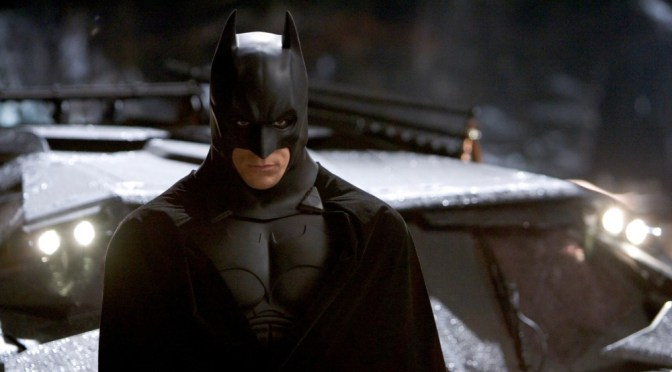 Movie Review: Batman Begins