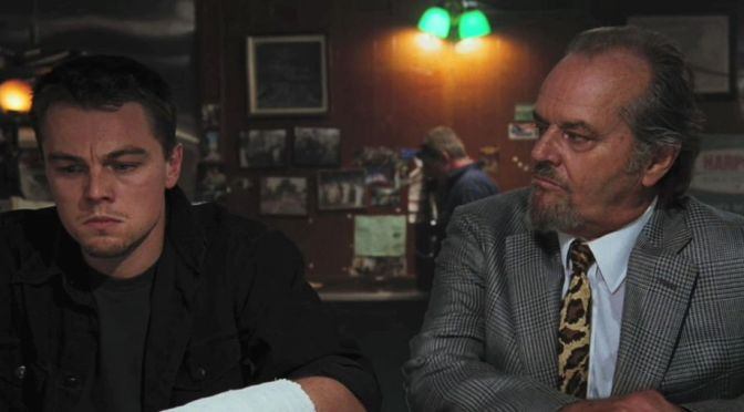 Movie Review: The Departed