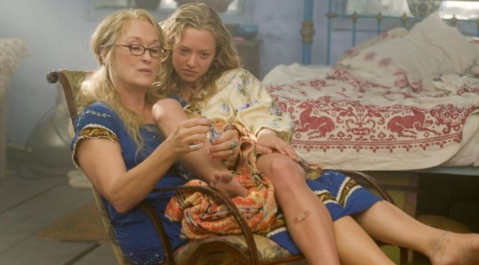 Movie Review: Mamma Mia!
