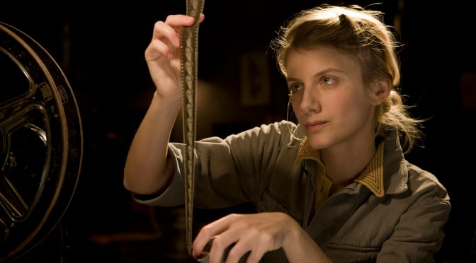 Movie Review: Inglorious Basterds