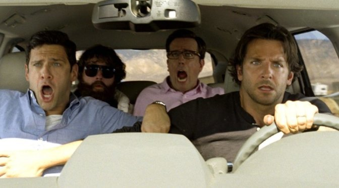Movie Review: The Hangover