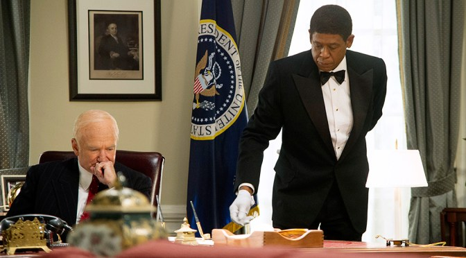 Movie Review: Lee Daniels' The Butler