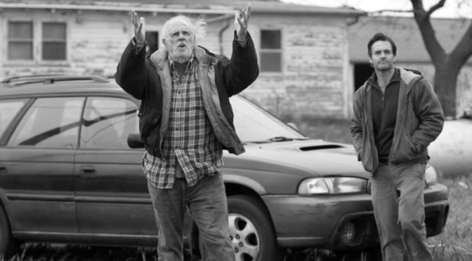 Movie Review: Nebraska