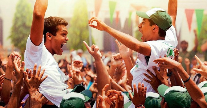 Movie Review: Million Dollar Arm