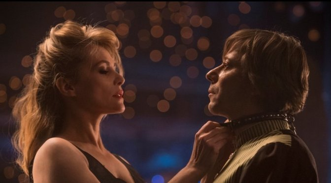 Movie Review: Venus in Fur