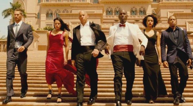 Movie Review: Furious 7