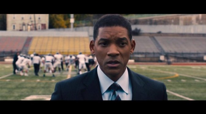 Movie Review: Concussion