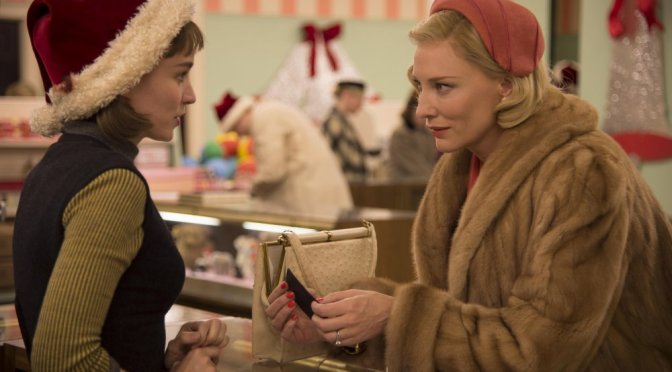 Movie Review: Carol