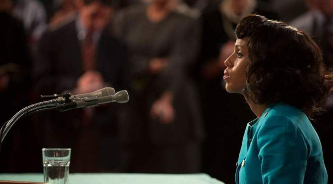 Movie Review: Confirmation (2016)