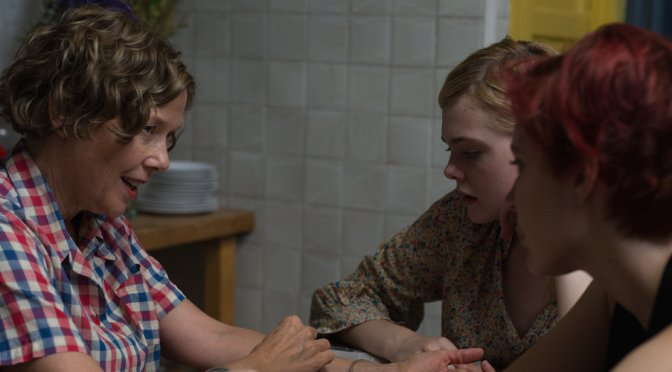 Movie Review: 20th Century Women