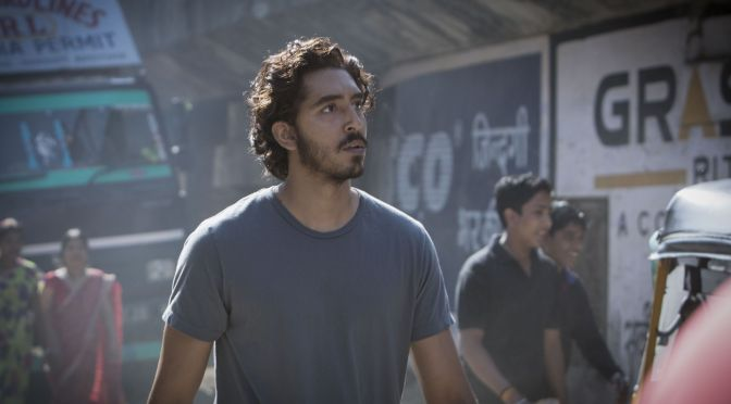 Movie Review: Lion (2016)