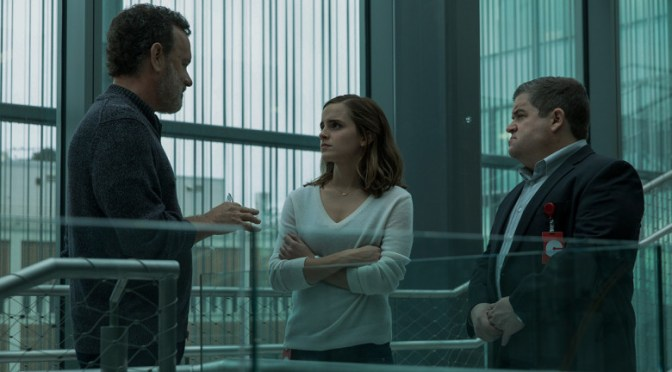 Movie Review: The Circle (2017)