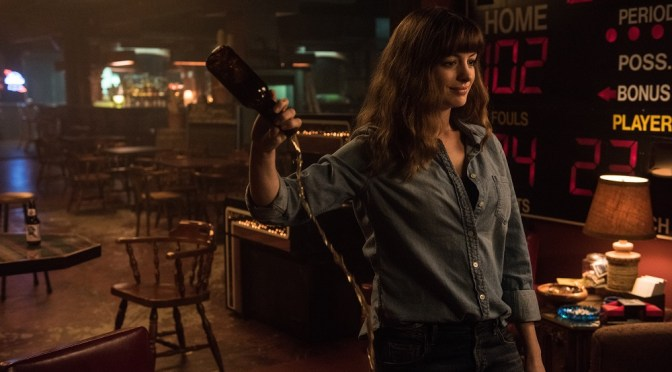 Movie Review: Colossal (2017)