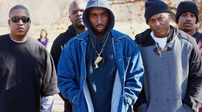 Movie Review: All Eyez on Me