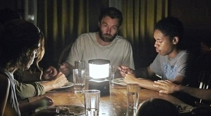 Movie Review: It Comes at Night (2017)