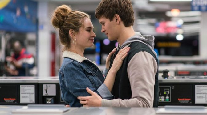 Movie Review: Baby Driver