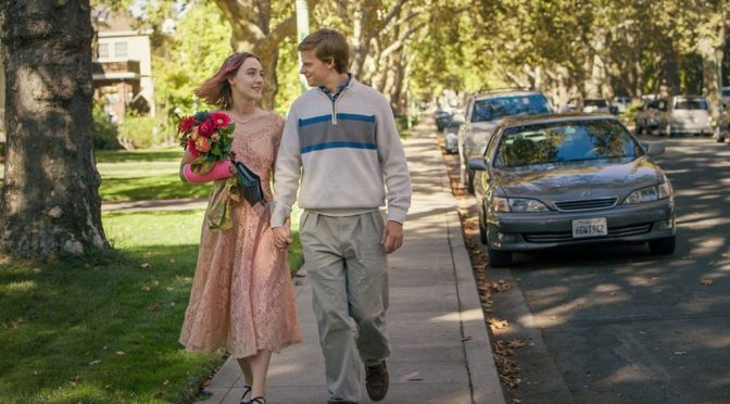 Movie Review: Lady Bird