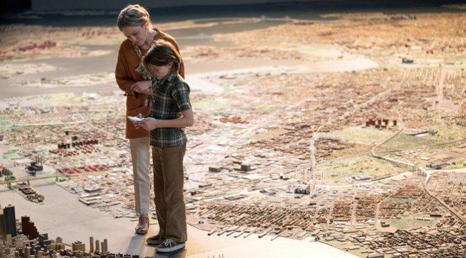 Movie Review: Wonderstruck