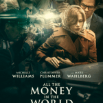 All the Money in the World Movie Review Silver Screen Capture